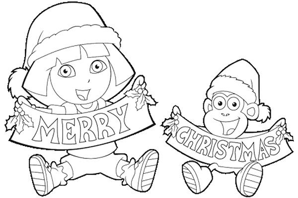 Christmas Coloring Pages Nick Jr New Coloring Pages Merry Christmas Coloring Pages Christmas Coloring Pages Thanksgiving Coloring Pages