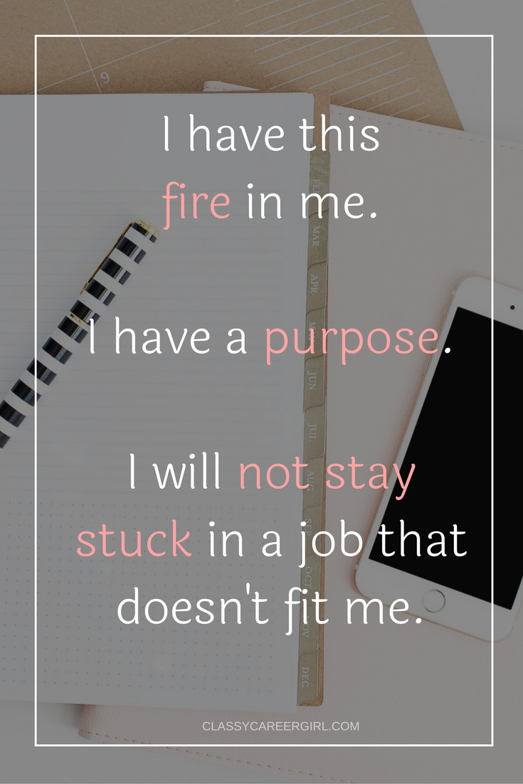 Find A Job You Love Classy Career Girl Inspirational Quotes Career Quotes Inspirational Words