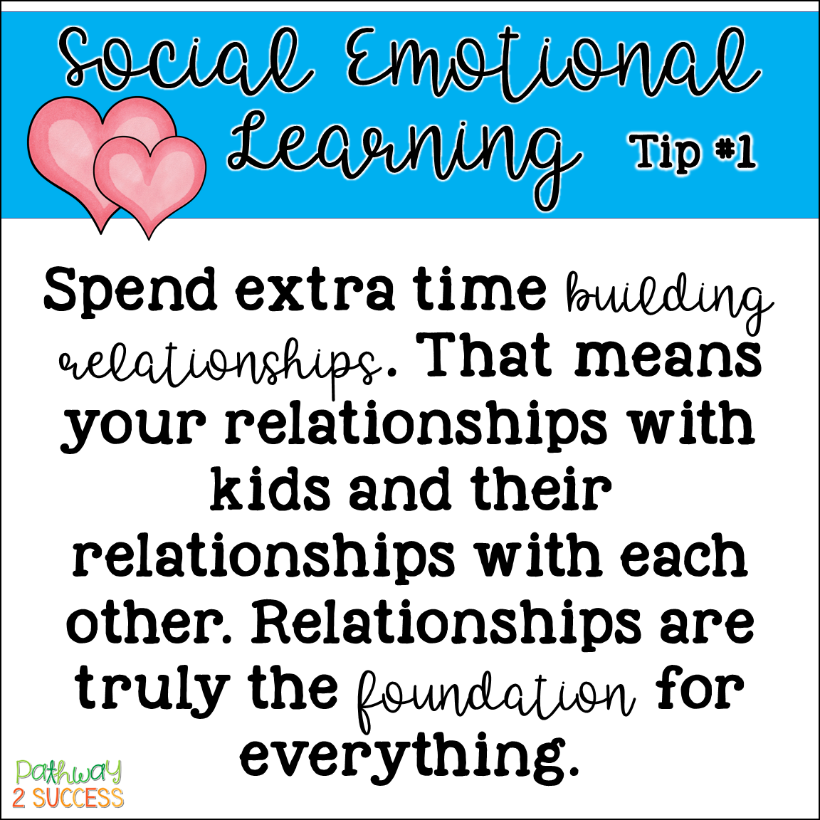 10 Ways To Build Relationships With Kids