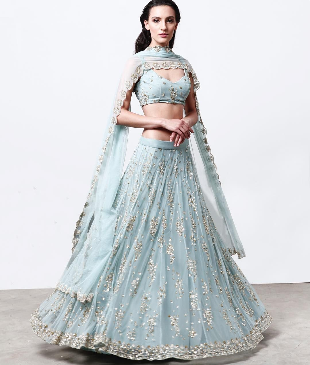 Astha Narang collection | Indian bridal wear | Pinterest ...