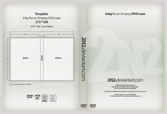 Useful Blank Templates Dvd Cover Template Cover Template Design Dvd