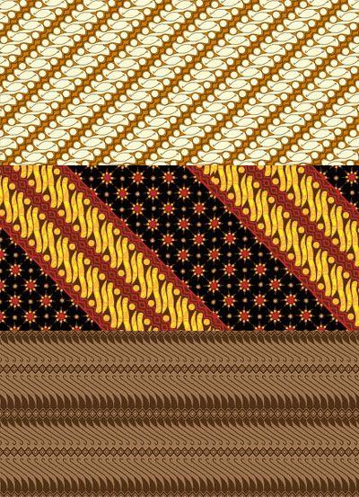 Batik Sunda Vector : batik, sunda, vector, Traditional, Indonesian, Batik, Pattern, Vector, Format, FRESHFREESTUFF.NET, Batik,, Indonesia,