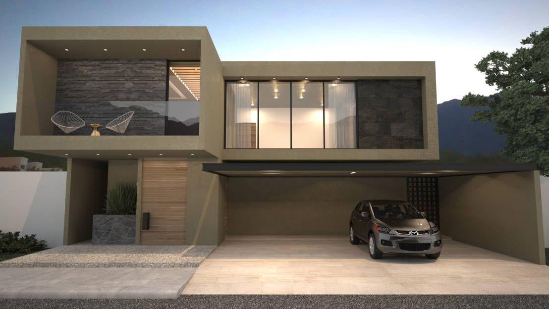 Encuentra las mejores ideas e inspiración para el hogar. CASA AG por Nova Arquitectura | homify
