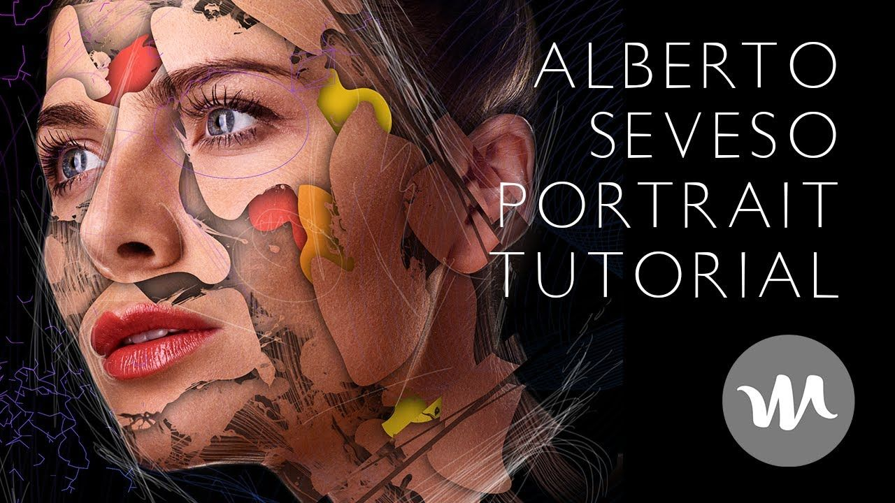 Alberto seveso portrait photoshop tutorial photoshop pinterest alberto seveso portrait photoshop tutorial baditri Gallery