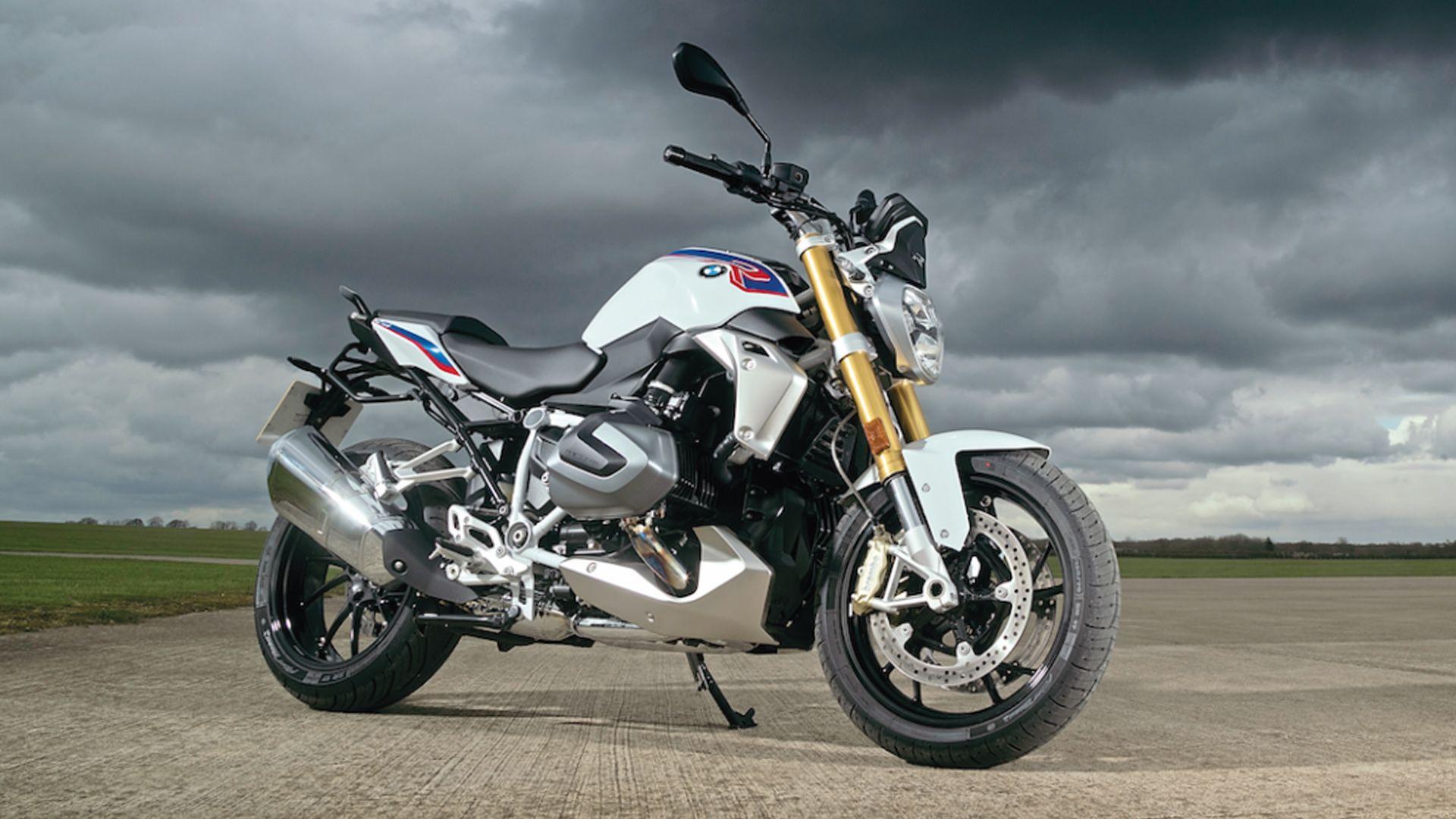 2019 Bmw R 1250 R Bmw Bmw Motorcycle Bmw Motorrad