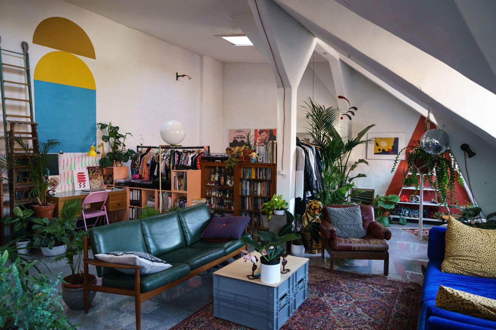 Https Www Freundevonfreunden Com Interviews Manufactum Berlin Ruth Bartlett Home Design Berlin Apartment
