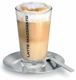 koffie macchiato
