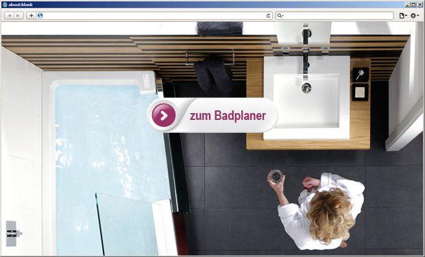 Oltre 1000 idee su Badplaner 3d su Pinterest Decorazioni di - badezimmerplaner online kostenlos