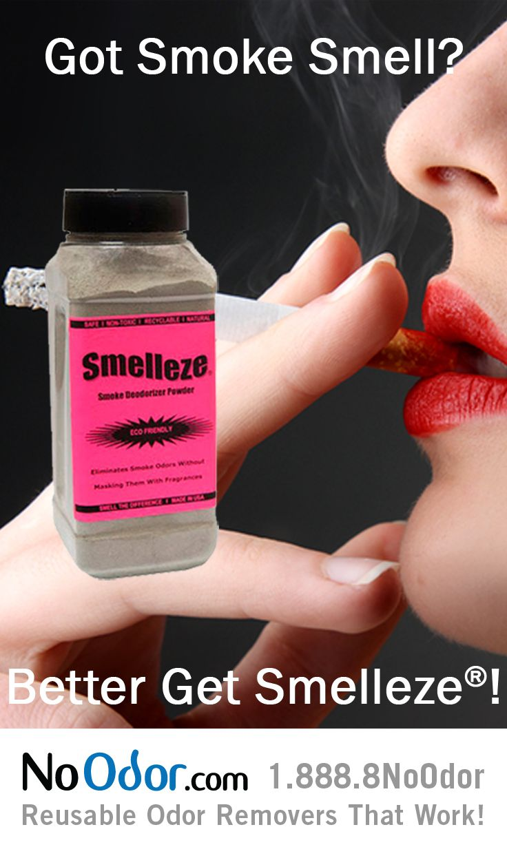 need edit? Smoke smell, Smell remover, Odor remover