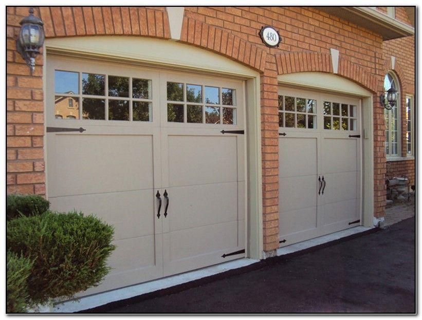 Garage Doors Mississauga Installation With Images Garage Door