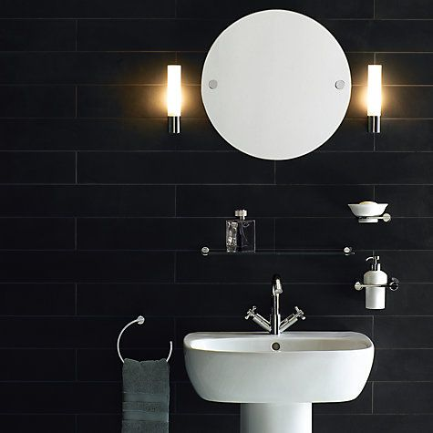 Astro bari bathroom wall light bathroom wall lights bari and astro bari bathroom wall light aloadofball Choice Image