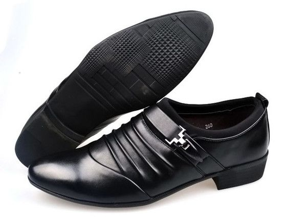 Calzado para caballero de vestir