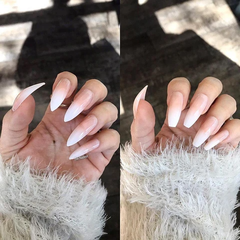 Removing Press On Nails Was Never So Easy In 2020 Press On Nails Fake Gel Nails Glue On Nails
