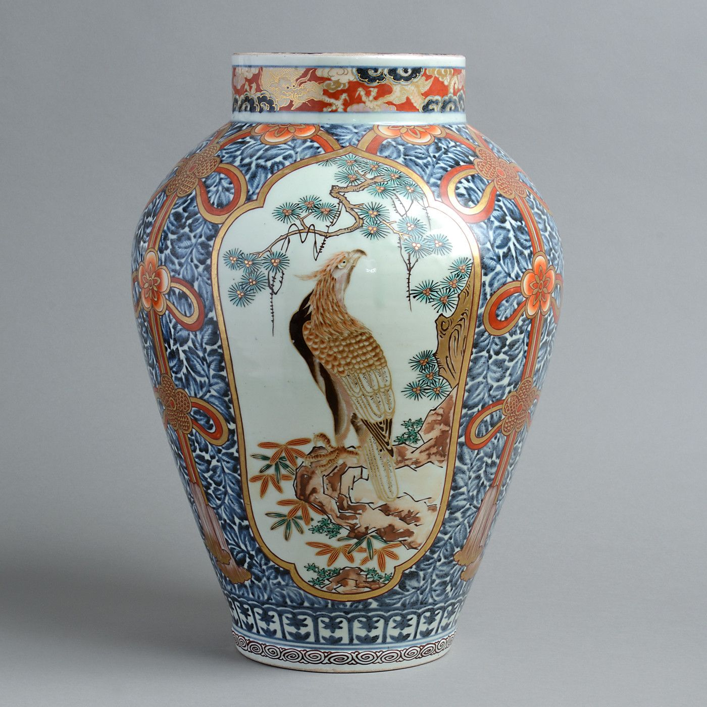 A fine 17th century imari vase timothy langston antiek pottery reviewsmspy