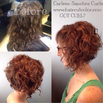 Got curl? - Yelp   Coiffure