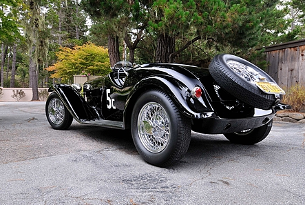 1933 Ford Louis Special
