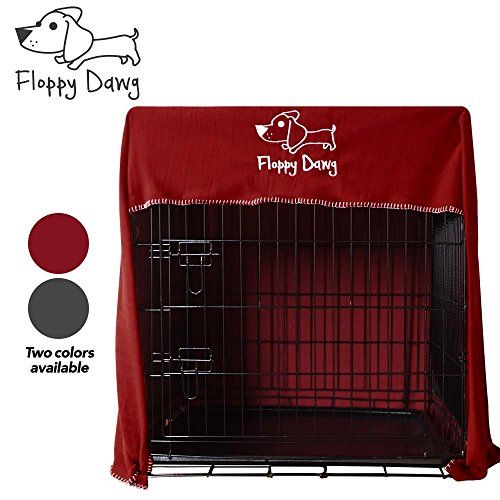 Dog Kennel Covers Innovative Dog Crate Cover Perfectly Fits Large 42 Kennels And Wire Crates Made Cheap Dog Kennels Dog Kennel And Run Dog Kennels For Sale