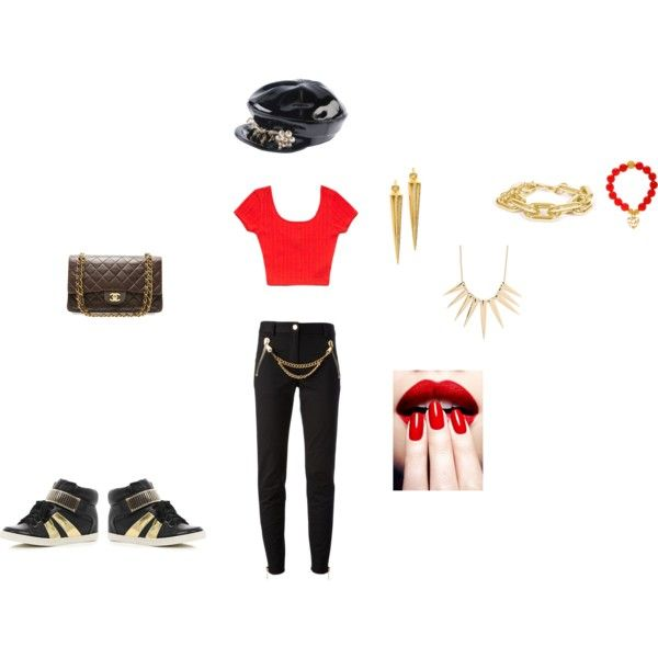 """""""All aboard!"""" by theyoungmisfit on Polyvore"""