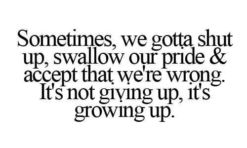 Pride Quotes Adorable Pride_Quotes2  Words To Live Pinterest  Pride Wise Words And . Decorating Inspiration