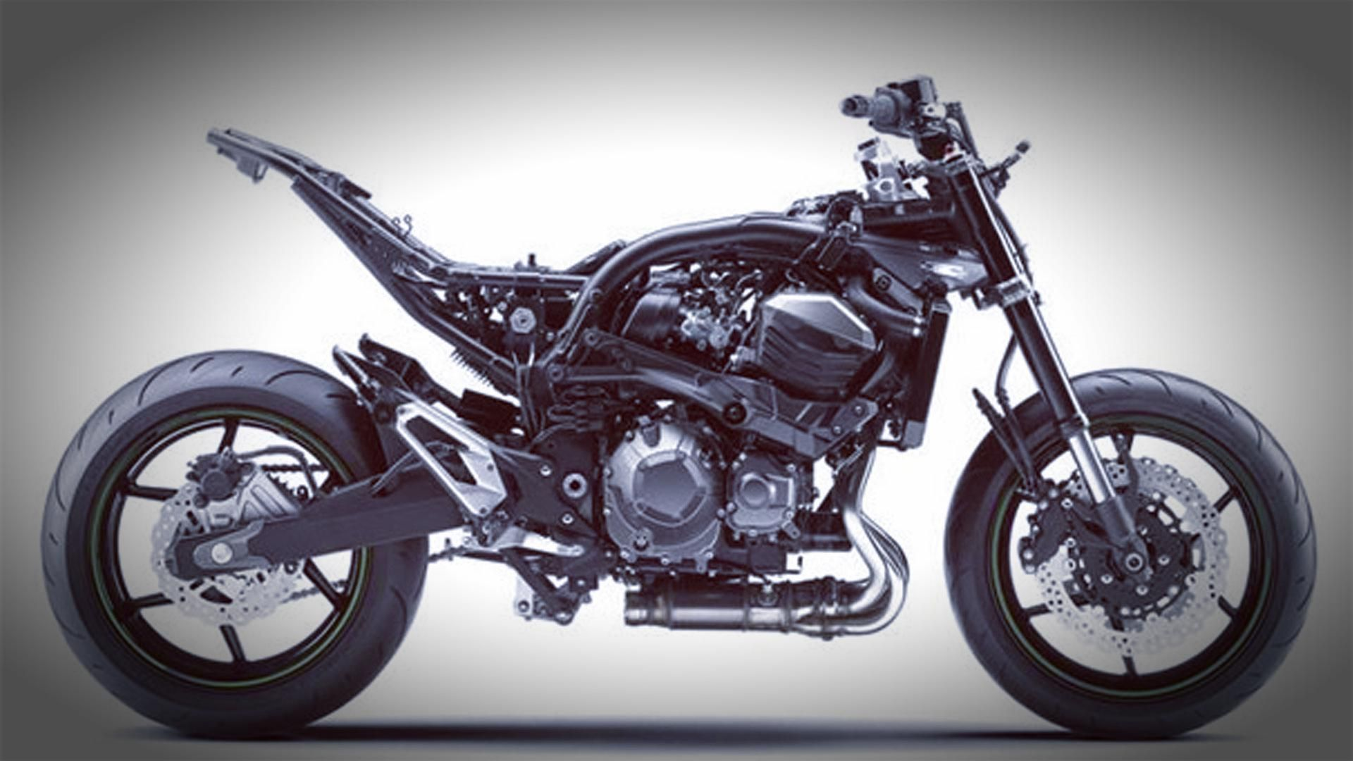 2014 Z800 Frame Wallpapers 2014 Kawasaki Z800 Supernaked