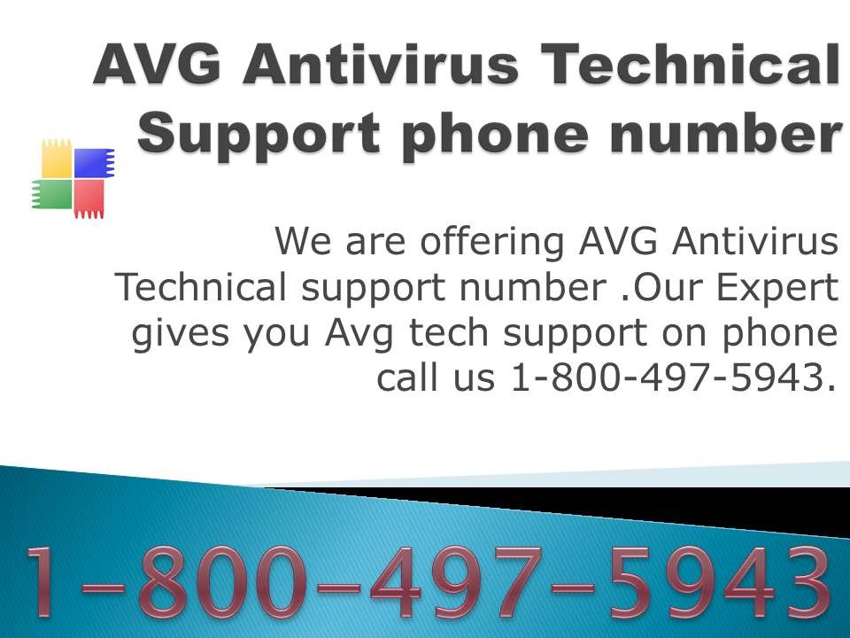 Pin By Avg Tech Support 1 800 497 594 On Avg Antivirustechnical