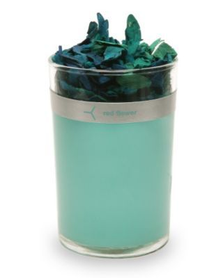 Ocean Candle with Scented Petals by Red Flower - Every Rooms Needs To Smell Yummy!