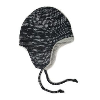 MUK LUKS Side-Marled Trapper Hat - Men | Hats, Scarves, Gloves ...