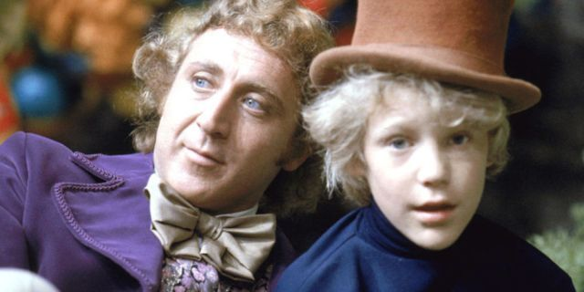 Gene Wilder Agreed to Play Willy Wonka on This One Unexpected Condition