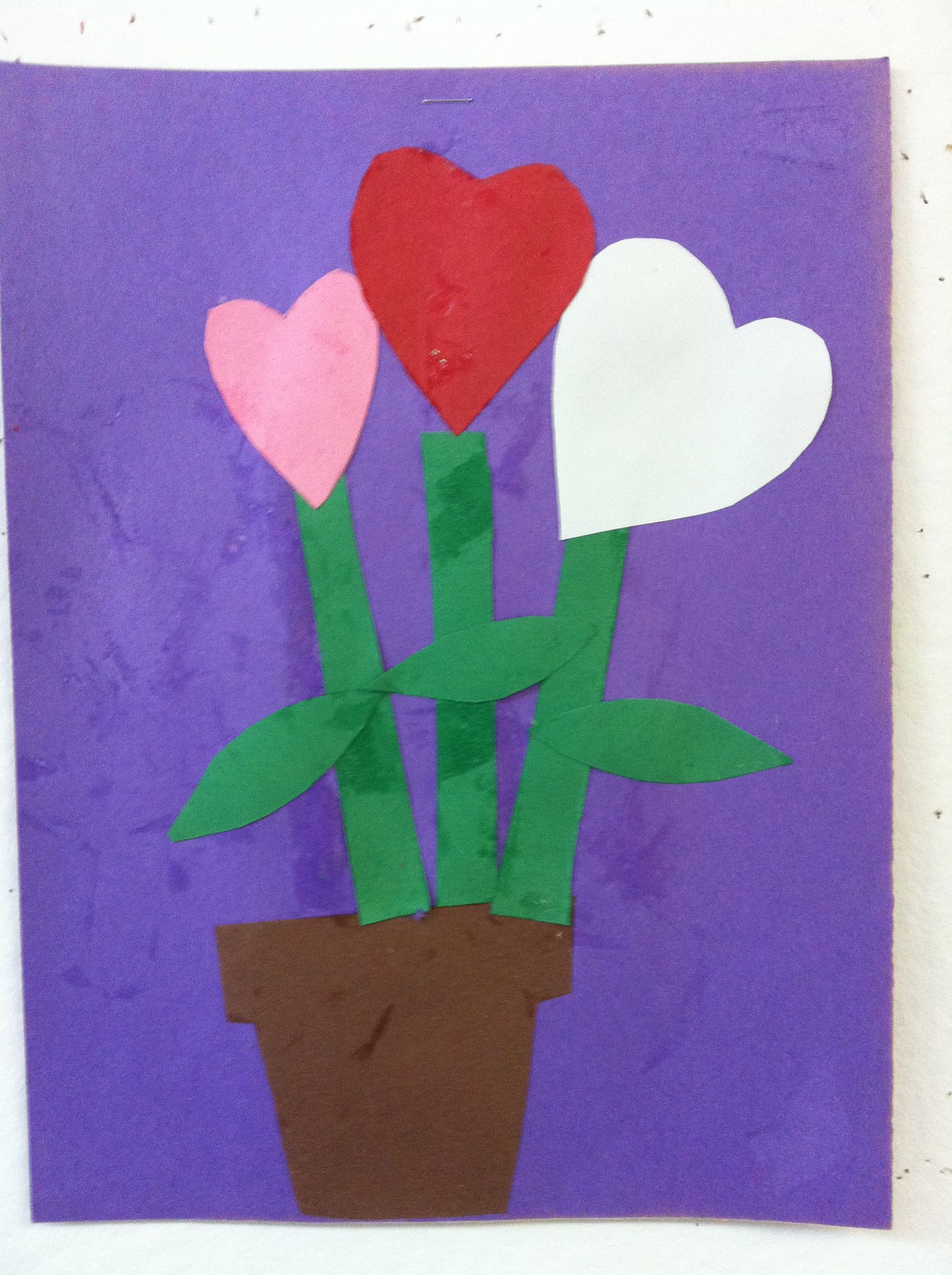 Craft For Three Year Olds Learning About Shapes