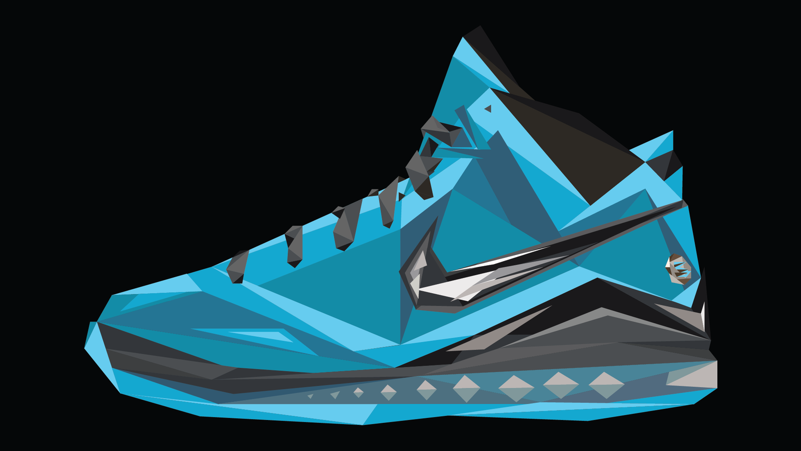 Lebron James A Decade In The Making Lebron James Lebron James Signature Sneakers