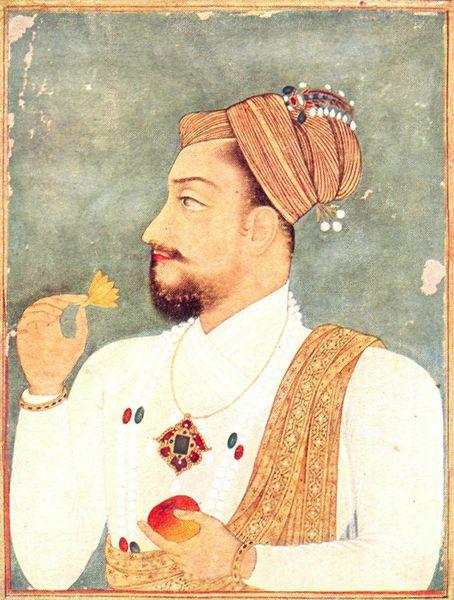 Muhammad Adil Shah. Deccan.
