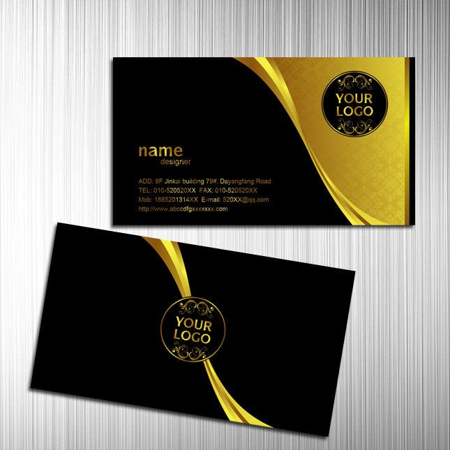 Upscale hotel KTV entertainment card PSD templates download #card# http://weili.ooopic.com/weili_1187992.html
