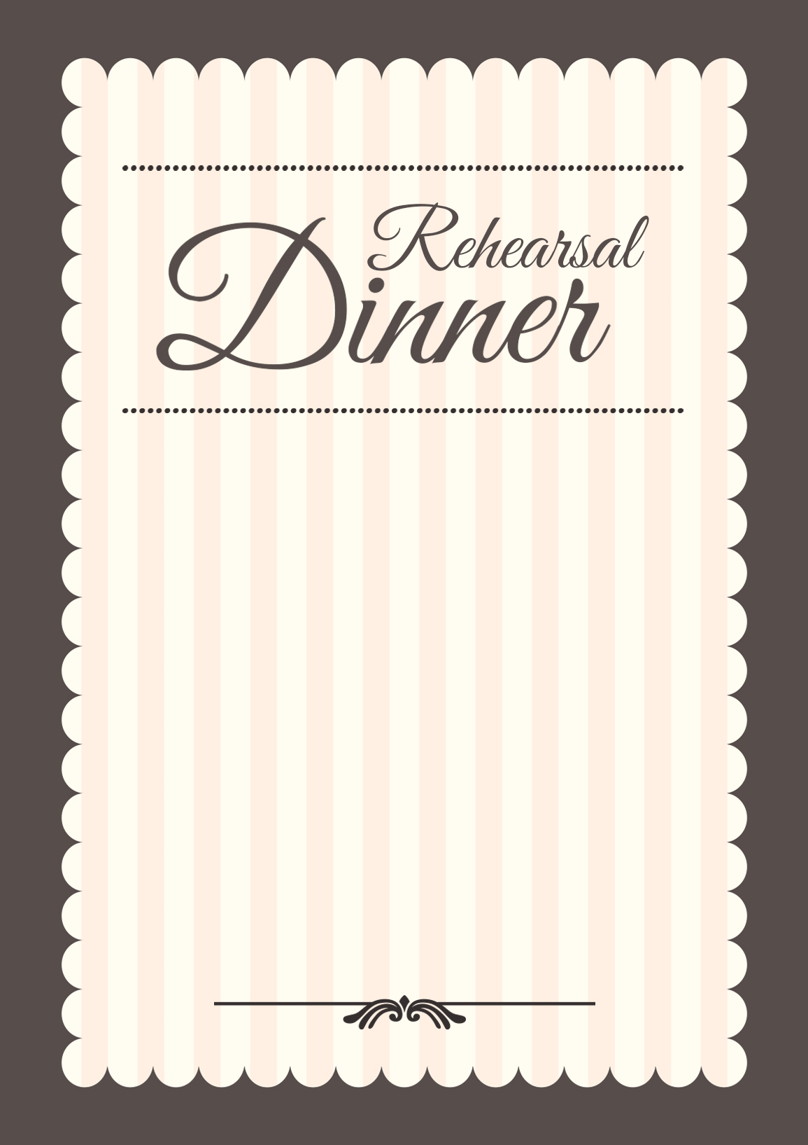 luncheon invitation template free