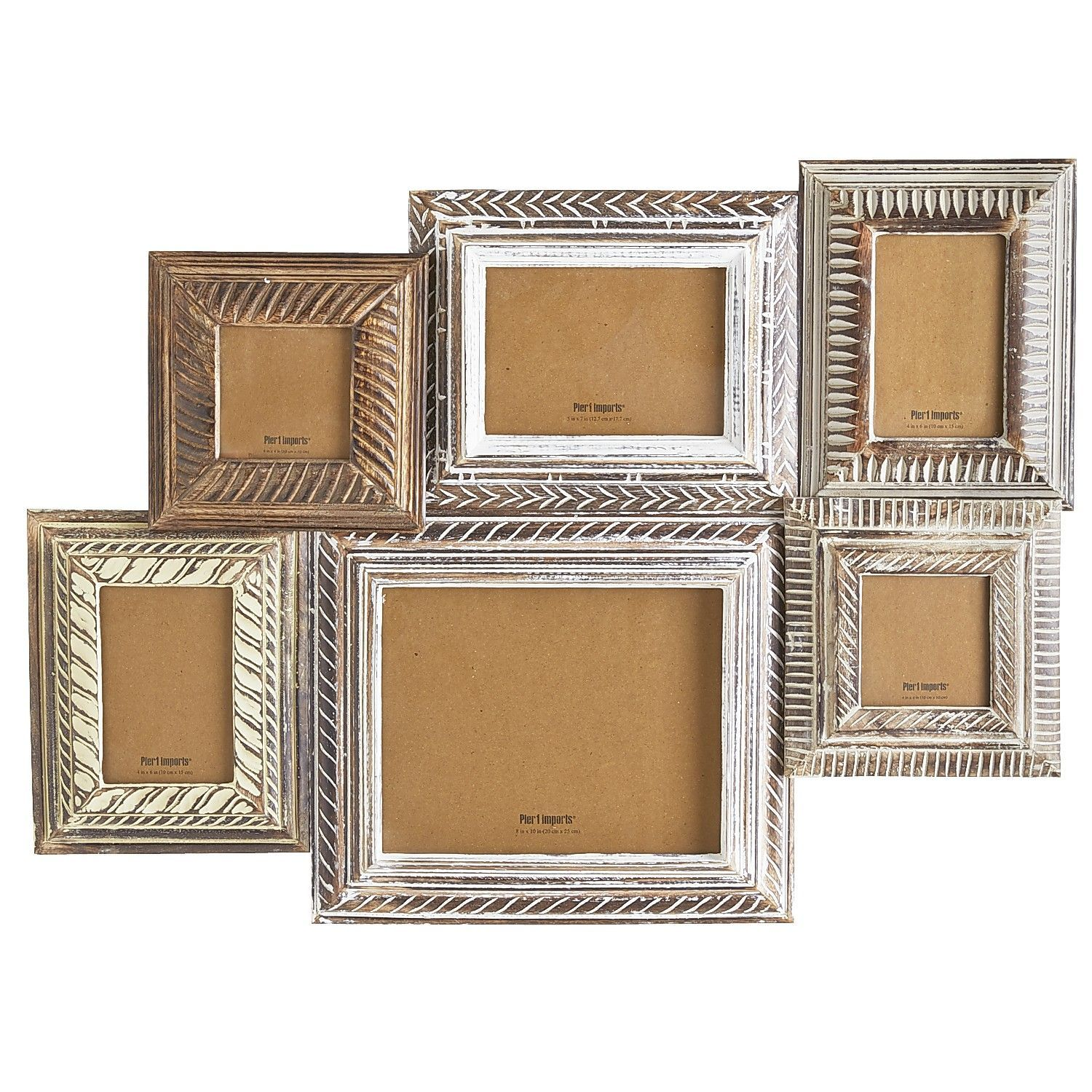 Presley Collage Frame - Pier 1 Imports