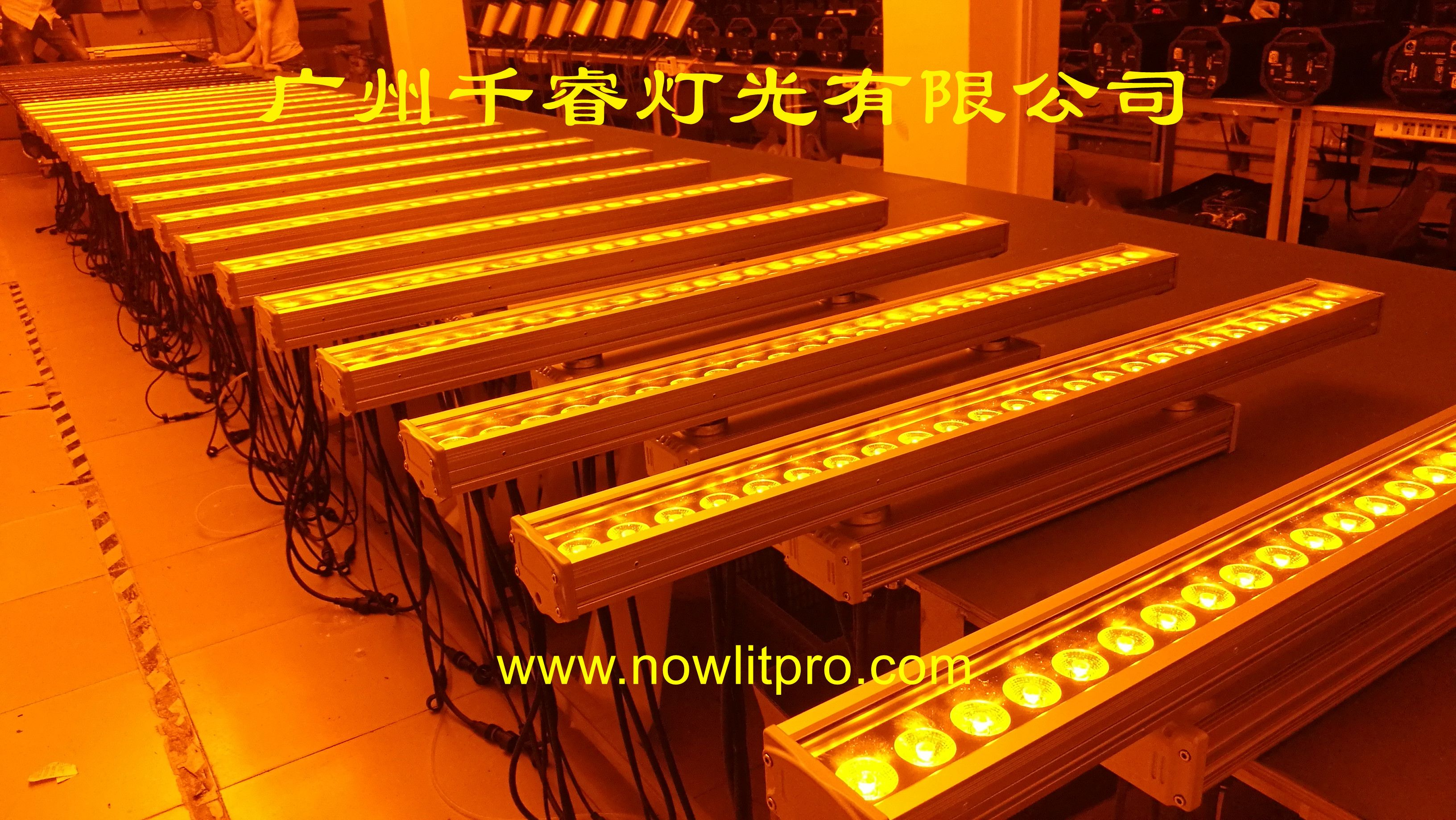 Led Wall China Led Wall Washer Factory Led Wall Washer Light Supplier