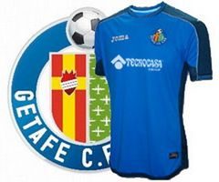 0068eadb5cfab camiseta Getafe 2015