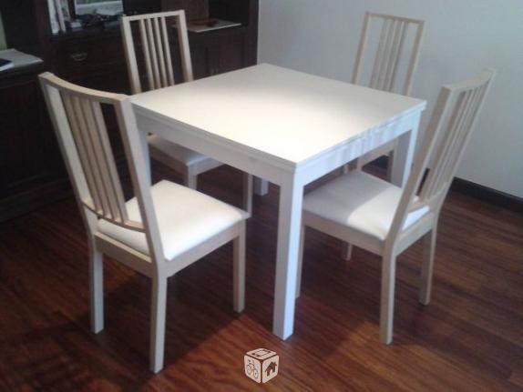 mesa comedor ikea - Buscar con Google | Deco! | Pinterest ...