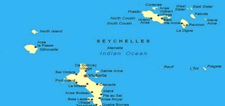 Seychelles Republic of Seychelles are an archipelago of 115