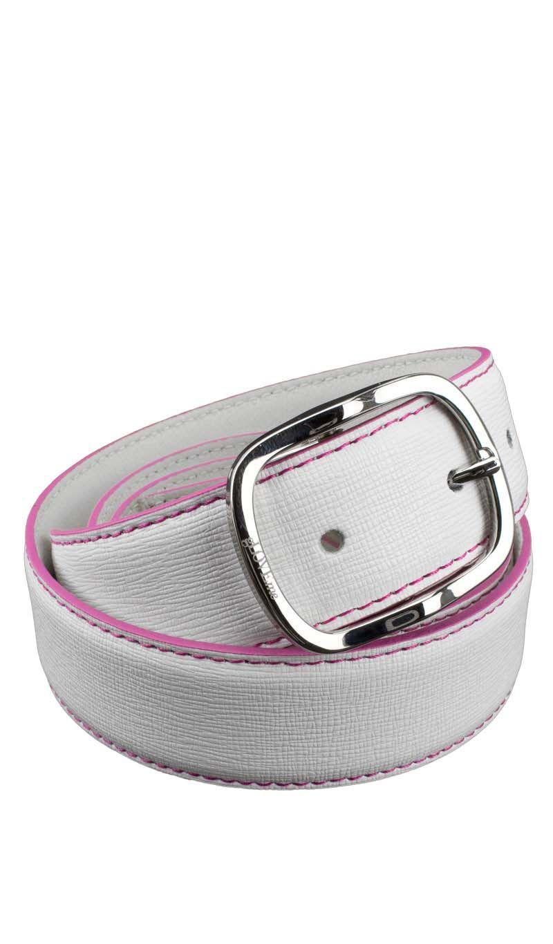 Cintura Cucita 3 CM SAFFY Disponibile in 6 colori