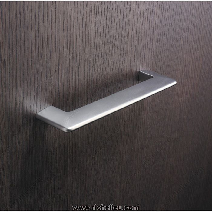 Contemporary Metal Pull Autore Collection 1087 Richelieu