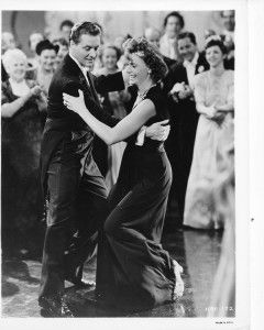 #ThrowbackThursday to Robert Alton, whose fusion of styles can still be seen in American musicals today: http://bit.ly/10BpWHc  Photo courtesy of Larry Billman/Academy of Dance on Film