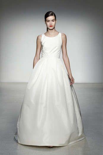 Vestidos Os Estilistas De 2013Conheça Melhores Noiva bf6Yv7gmIy