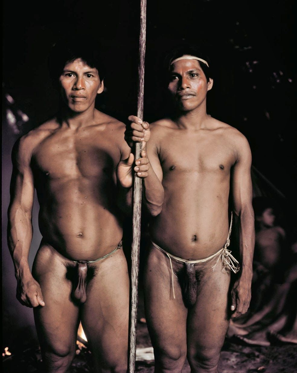 Nude male tribes-4900