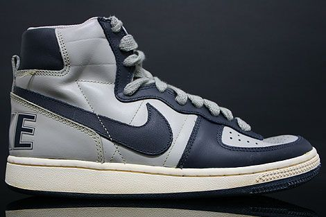 wholesale dealer 2a0f4 840b7 Nike Terminator (Georgetown Hoyas)