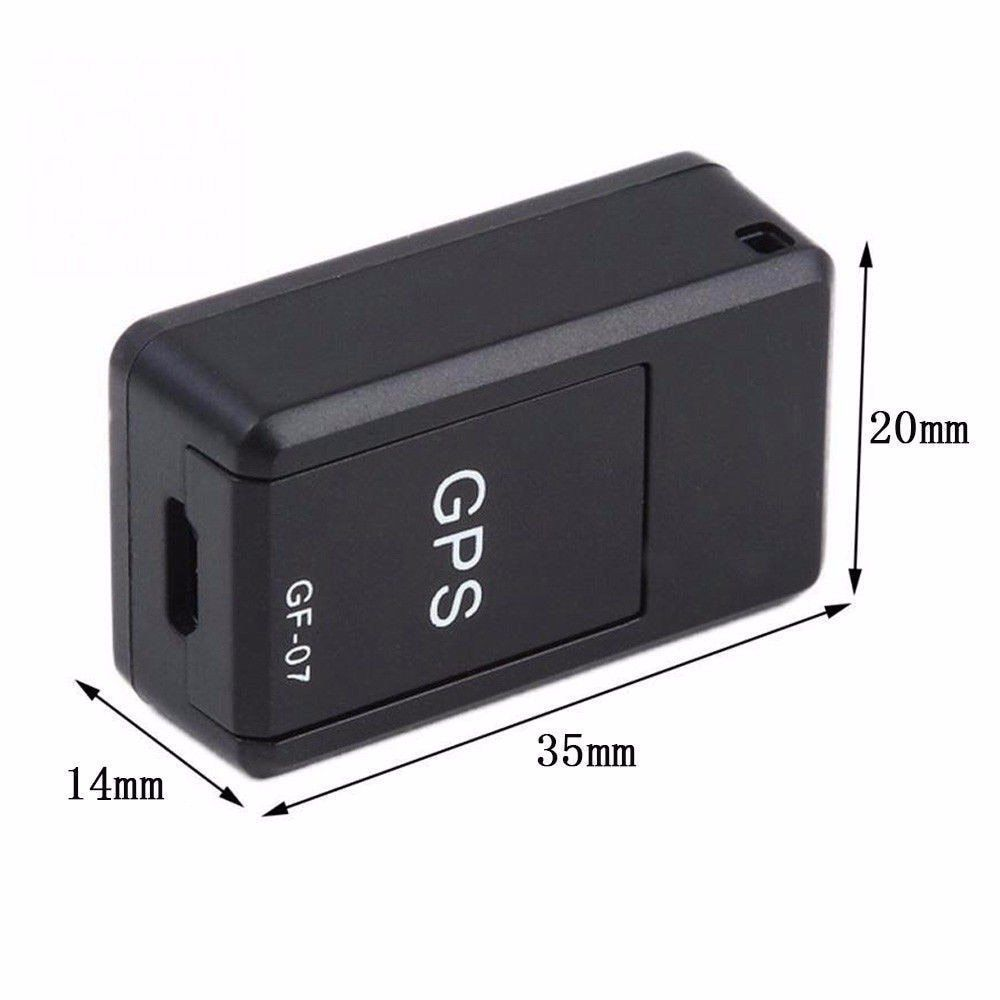 All in One High Quality Small GPS Tracker GSM GPRS Tracker