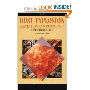 A Good Introduction To The Main Issues And Solutions With Respect To Dust Explosions Dust Explosion Good Introduction Explosion