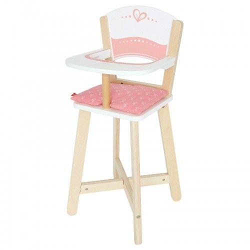 Doll High Chair, Baby High Chair, Baby