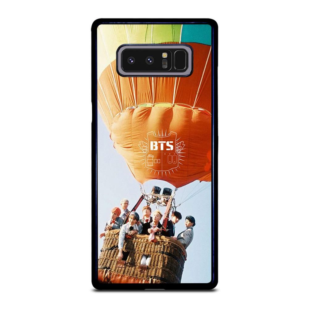 FOREVER YOUNG BANGTAN BOYS BTS Samsung Galaxy Note 8 Case