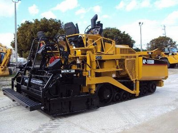 asphalt machines the best product of atlas industries
