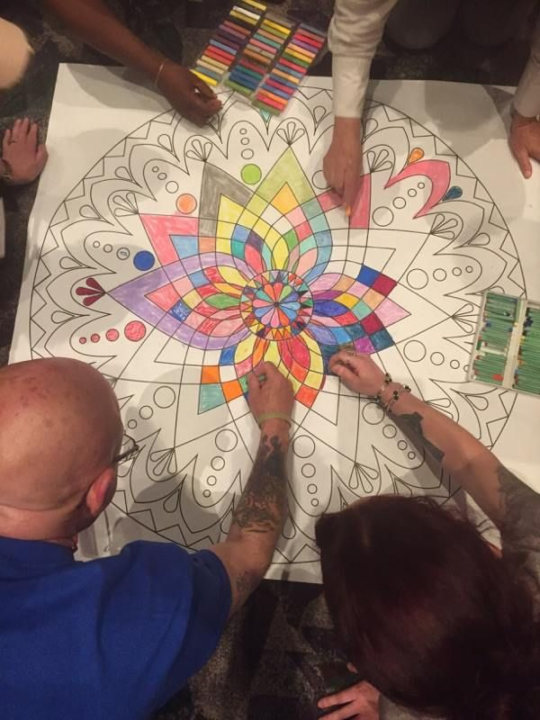 The Arts and Recovery